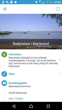 What's on Mariestad screenshot 4