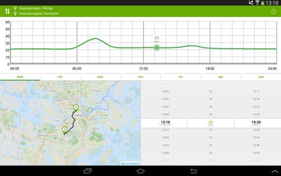 CityFlow Commute screenshot 5