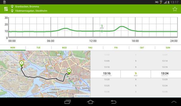 CityFlow Commute screenshot 6