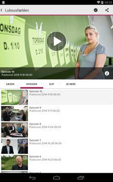 TV3 Play screenshot 14