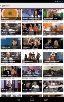 TV3 Play screenshot 16