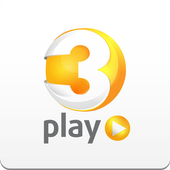 TV3 Play icon