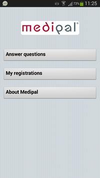 Medipal apk screenshot
