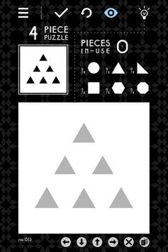 Negative Shapes poster