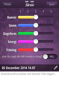 Day by Day apk screenshot