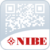 NIBE Produktregistrering icon