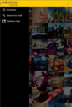 SH campusapp apk screenshot