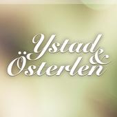 Ystad & Österlen icon