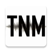 The Noise maker icon