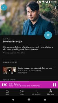 Sveriges Radio Play screenshot 4