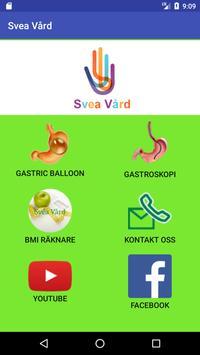 Svea Vård poster