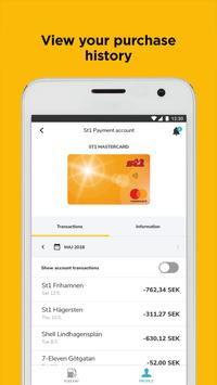 St1 Way Sweden screenshot 3