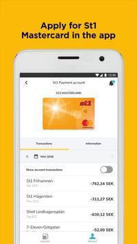 St1 Way Sweden screenshot 2
