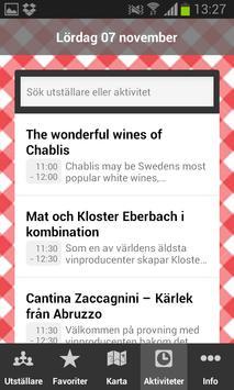 Mitt kök-mässan Stockholm screenshot 3