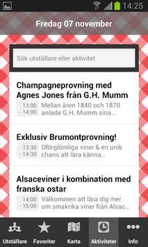 Mitt kök-mässan Stockholm screenshot 8