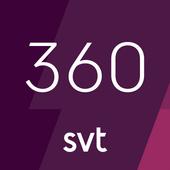 SVT 360 icon