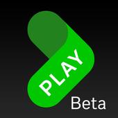 SVT Play Beta (Unreleased) icon