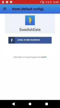 SwedishDate screenshot 1