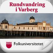 Roundtrip in Varberg icon