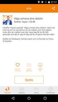 PeppMeApp screenshot 1