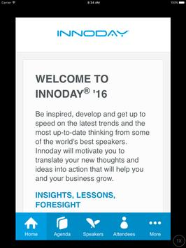 Innoday apk screenshot