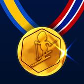 Guldjakten icon