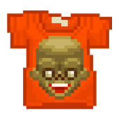 Zombie T-shirt Store icon