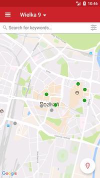 Glodny.pl screenshot 1