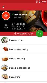 Glodny.pl screenshot 2