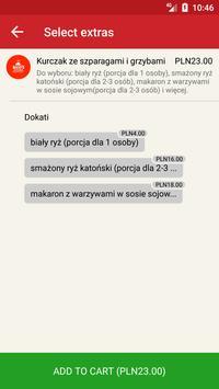 Glodny.pl apk screenshot