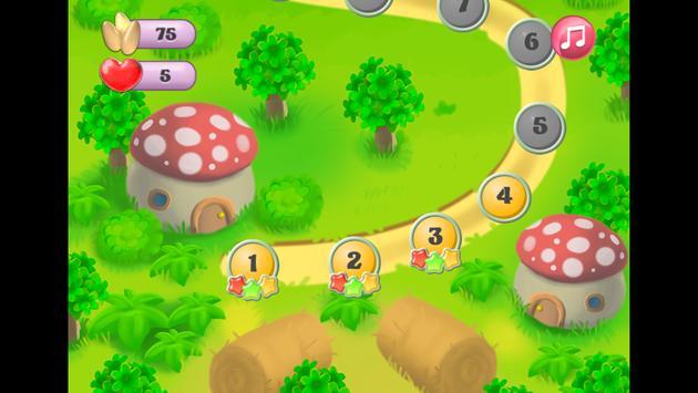State Changing Berries apk screenshot
