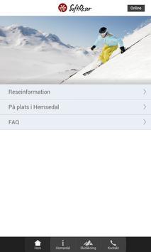 Softresor apk screenshot