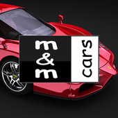 M&M Cars icon