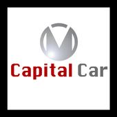 Capital Car icon