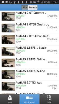 Gt Prestige Cars screenshot 1
