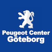 Peugeot Center Göteborg icon