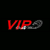 VIP on 4 Wheels icon