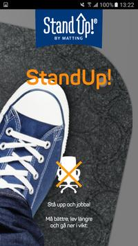 StandUp! apk screenshot