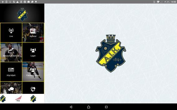 AIK Hockey screenshot 7