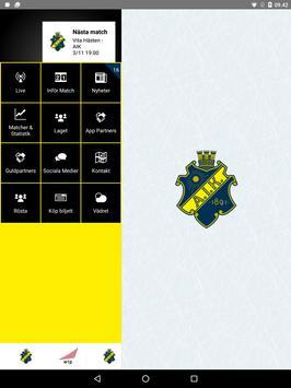 AIK Hockey screenshot 13