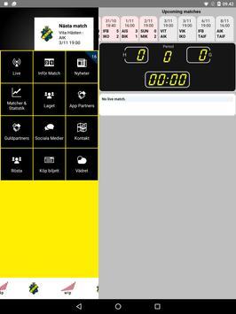 AIK Hockey screenshot 14
