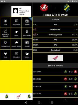 AIK Hockey screenshot 15