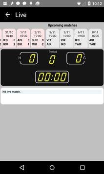 AIK Hockey screenshot 1