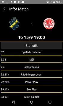 AIK Hockey screenshot 3