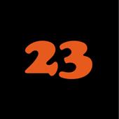 Taxi23 Driver icon