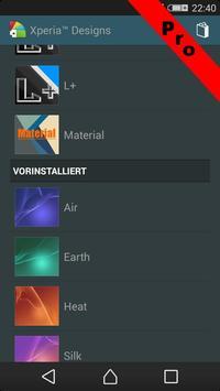 Theme Material Dark Green Lite screenshot 4