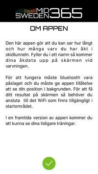 MidSweden365 Indoor Skiing apk screenshot