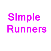 Simple Runners icon
