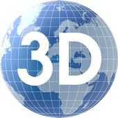3D Interactive Real Estate icon