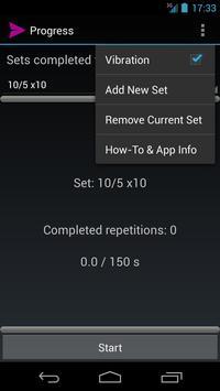 Progress apk screenshot
